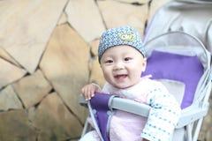dziecka ja target839_0_ Fotografia Stock