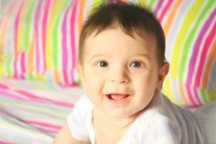 dziecka ja target1465_0_ Fotografia Stock