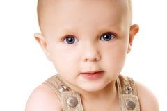 dziecka ja target1531_0_ zdjęcie royalty free