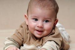 dziecka ja target217_0_ Zdjęcie Royalty Free