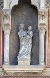 dziecka Jesus Mary dziewica Zdjęcia Royalty Free