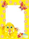 dziecka królika struktury ilustraci wektor Obrazy Stock
