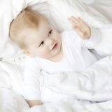 dziecka mały śliczny zdjęcia royalty free