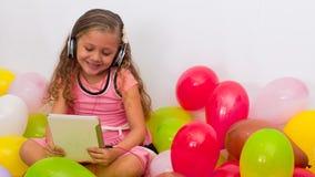 Dziecka ` s dzień Fotografia Royalty Free