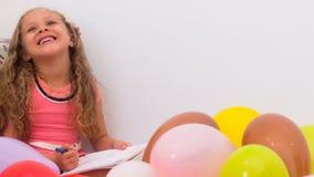 Dziecka ` s dzień Zdjęcia Royalty Free