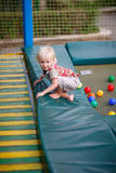 dziecka szczęście s Fotografia Stock