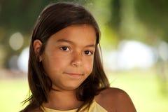 dziecka twarzy potomstwa Fotografia Stock