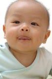 dziecko śliczny zdjęcie royalty free