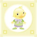 dziecko żółtodziub Zdjęcia Stock