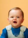 dziecko Zdjęcie Stock