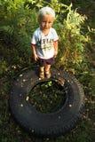dziecko Zdjęcia Stock