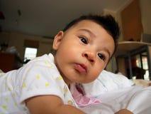 Dziecko (2) fotografia stock