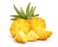 Dziecko ananas Obrazy Royalty Free