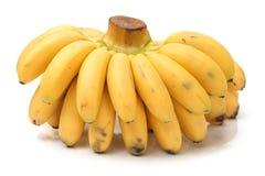 Dziecko banan zdjęcie royalty free