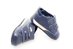 dziecko buty Fotografia Stock