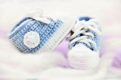 Dziecko buty Obraz Stock