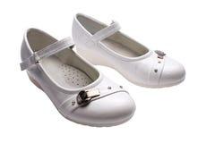 dziecko buty s Obraz Stock