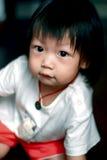 dziecko chińczyk Zdjęcie Royalty Free