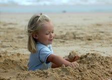 dziecko gra zdjęcie royalty free