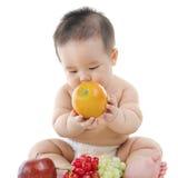 dziecko jarosz Zdjęcie Stock