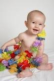 dziecko kwiat b Obraz Stock