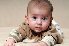 dziecko śliczny Obraz Stock