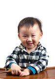 dziecko śliczny Obraz Royalty Free
