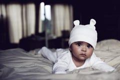 dziecko śliczny Zdjęcia Stock
