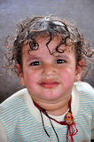 dziecko śliczny Obrazy Royalty Free