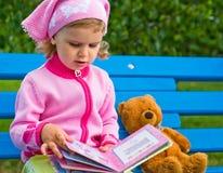 dziecko mądry Zdjęcie Royalty Free