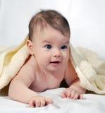 dziecko mały Zdjęcie Stock