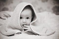 dziecko mały Fotografia Royalty Free