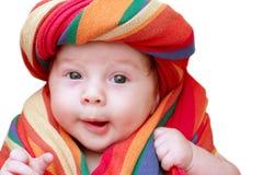 dziecko mały Fotografia Stock