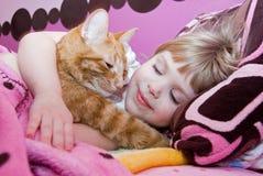 dziecko miłość s Zdjęcie Stock