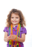 dziecko moda Zdjęcie Stock
