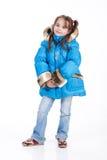 dziecko moda Obrazy Stock