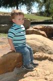 dziecko natury zdjęcia stock
