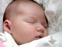 dziecko nowonarodzony Zdjęcie Royalty Free