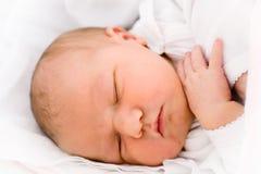 dziecko nowonarodzony zdjęcia royalty free