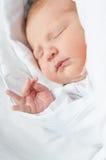dziecko nowonarodzony fotografia stock