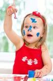 Dziecko obraz zdjęcia royalty free