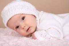 dziecko piękny Fotografia Stock