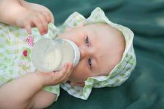 dziecko piękny Fotografia Royalty Free