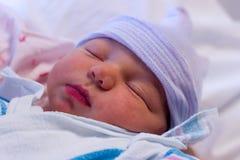 dziecko śpi obrazy royalty free