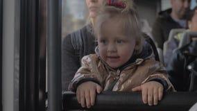 Dziecko podróżnik zbiory wideo