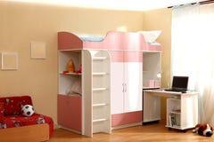 dziecko pokój s Zdjęcia Royalty Free