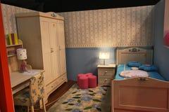 dziecko pokój s Fotografia Stock