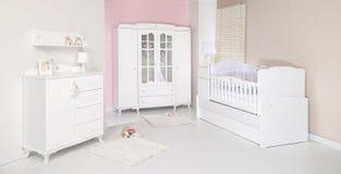 Dziecko pokój Zdjęcia Royalty Free