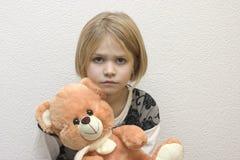 dziecko portret Obrazy Stock
