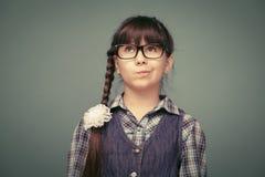 Dziecko portrety Zdjęcia Stock